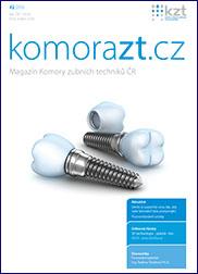 Magazín KZT